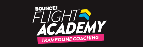 bounce flight academy